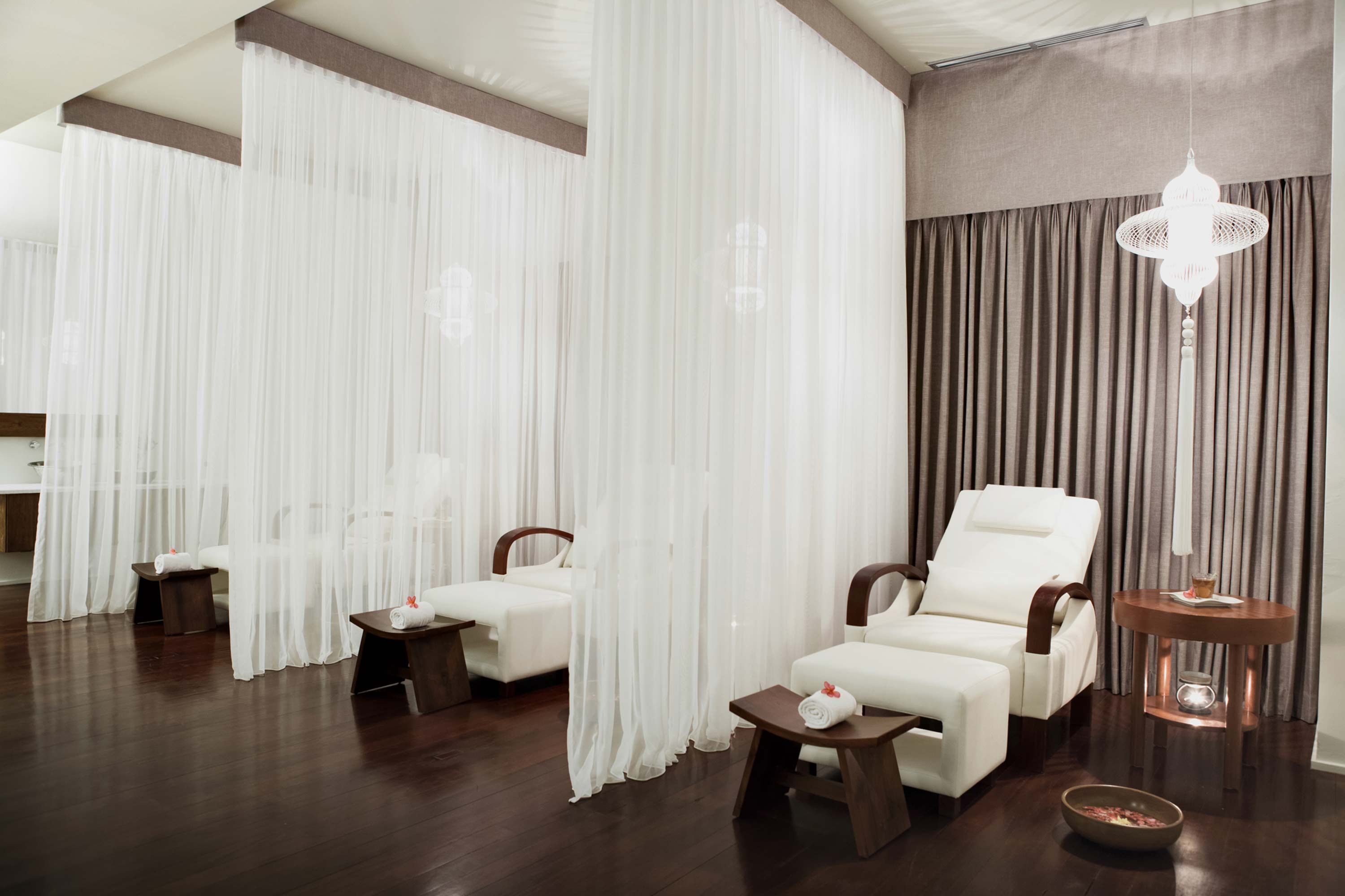 Complimentary Gym And Wellness Sessions For Members Guests In House