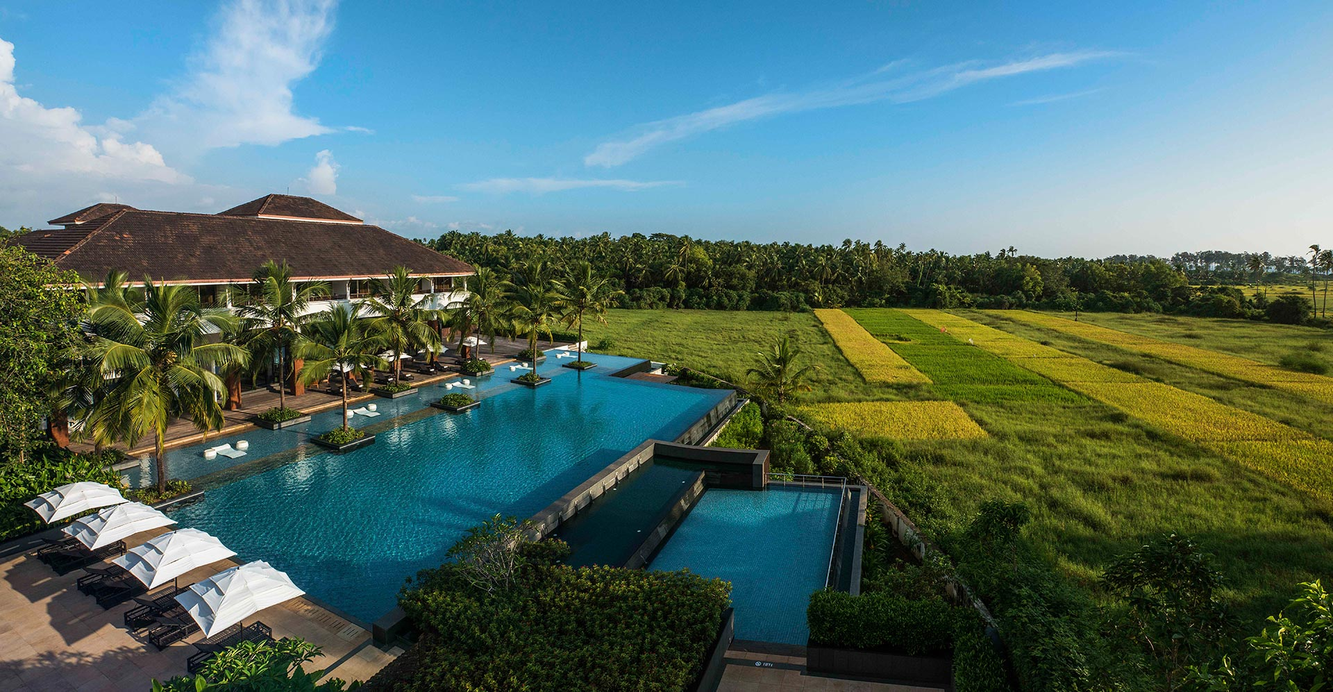Hotels in Goa | Alila Diwa Goa Luxury Hotel Official Site