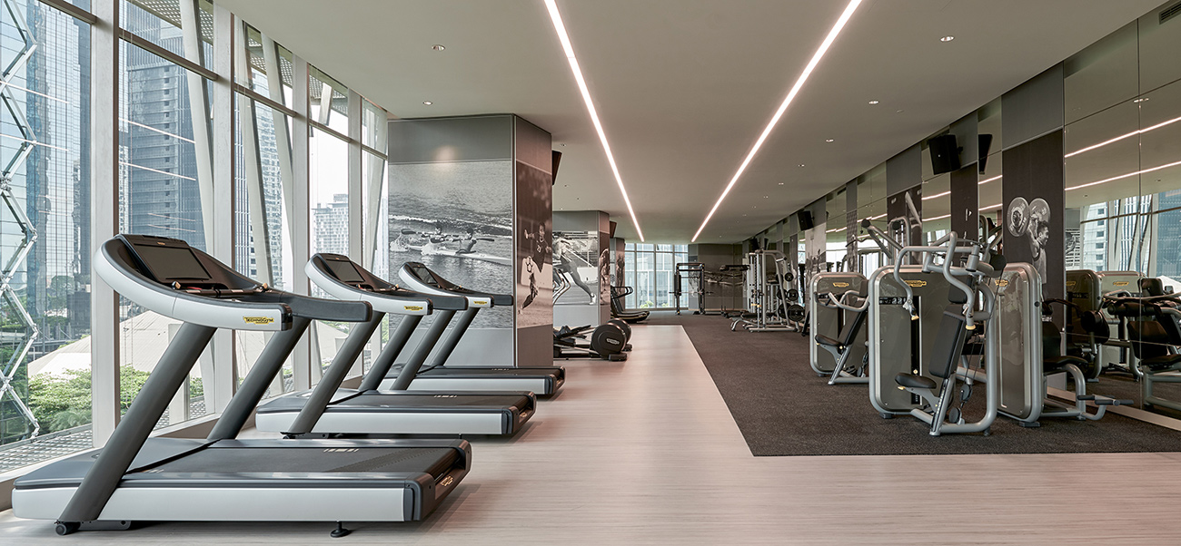 Alila Boutique Luxury Hotels And Resorts Alila Scbd Freshens Up Its Fitness Offering With New Alila Living Membership