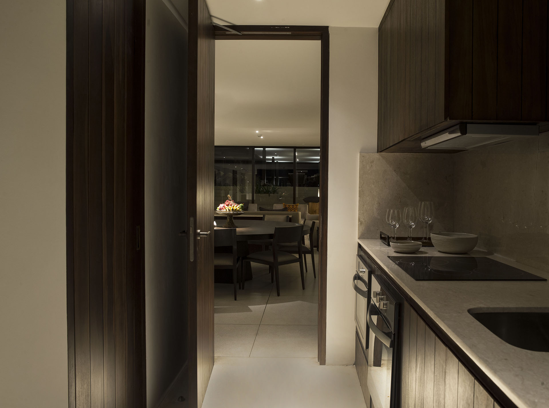 Alila Penthouse - Kitchen