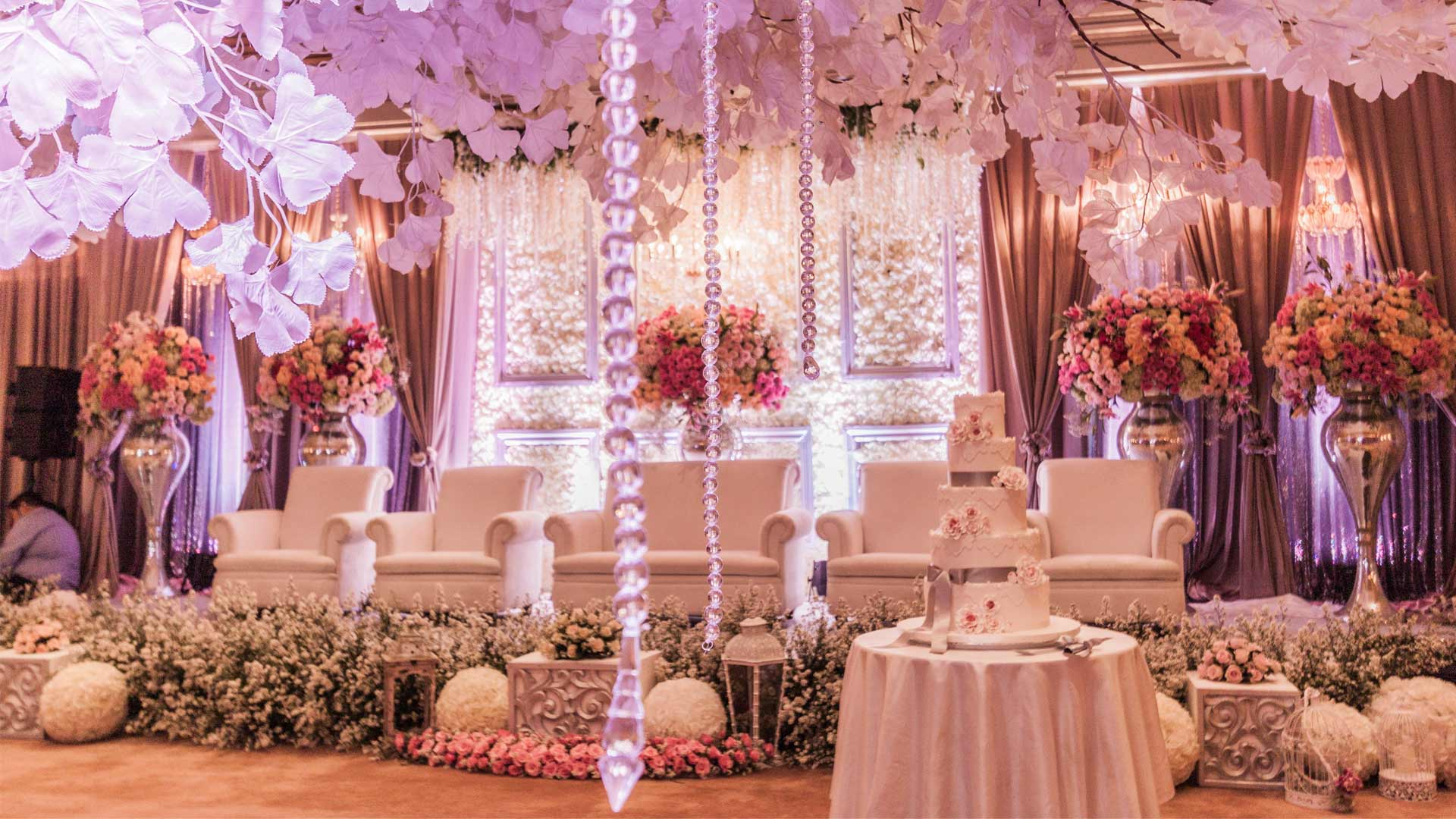 Wedding venue jakarta weddings at alila hotel in jakarta junglespirit Image collections
