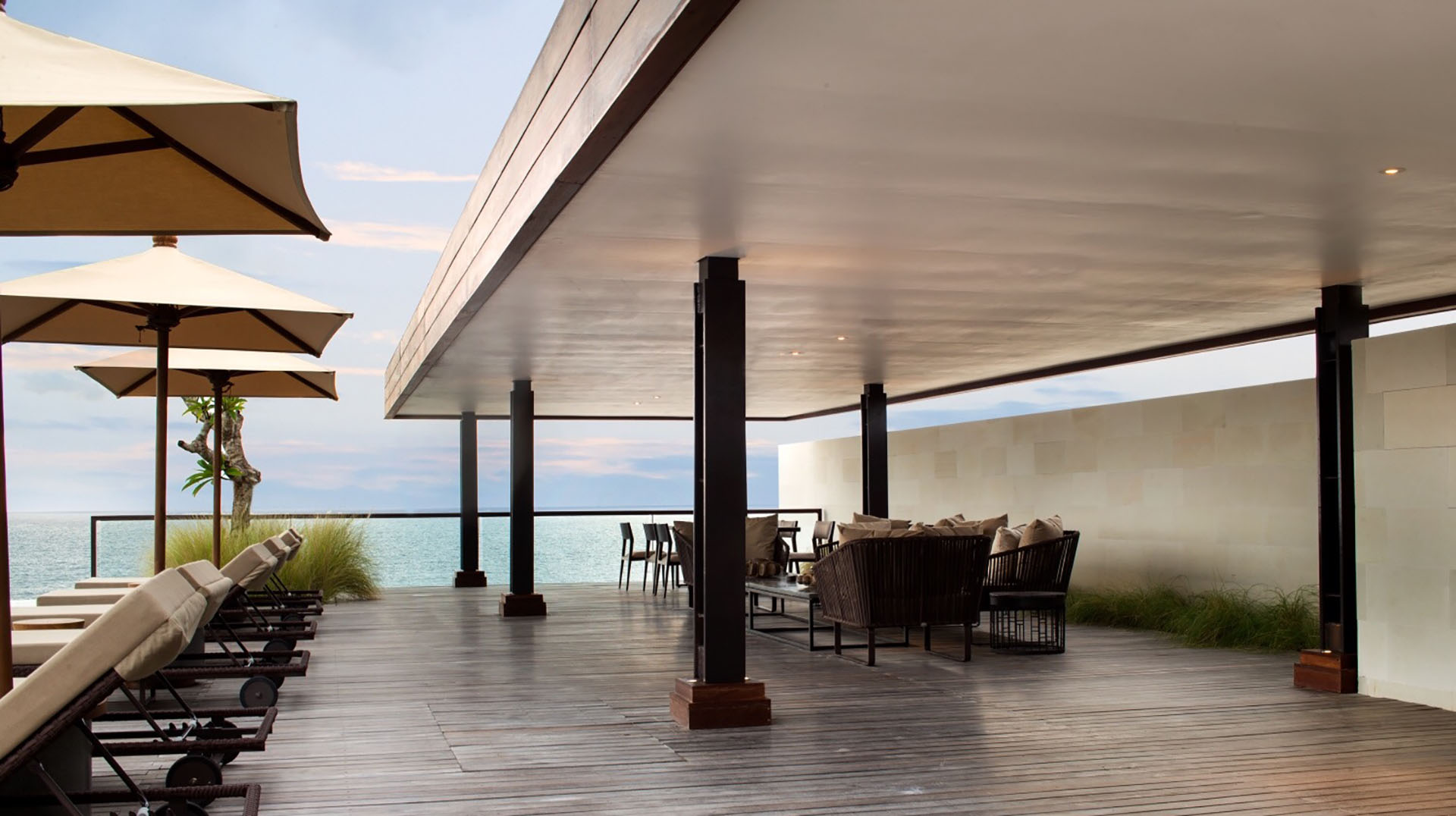Alila Penthouse - Outdoor Space