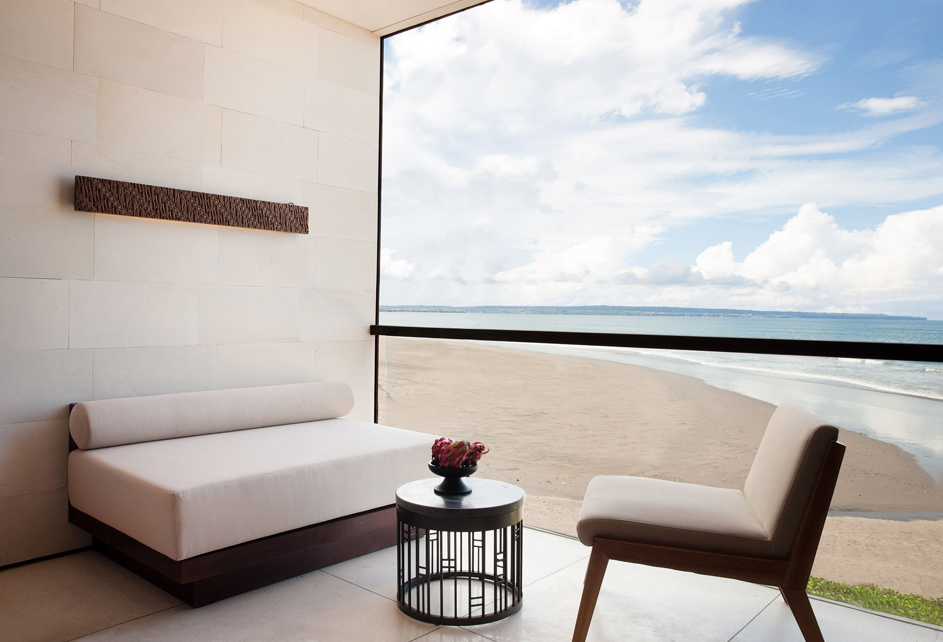 Ocean View Suite - Balcony