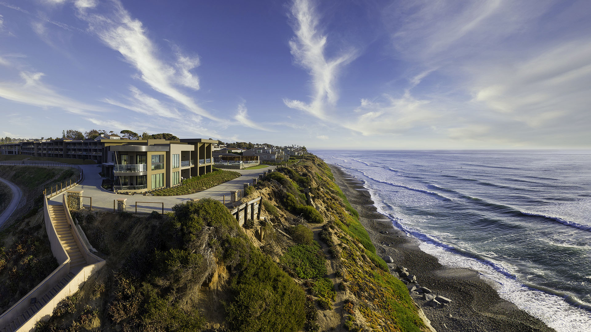 Alila Marea Beach Resort Encinitas