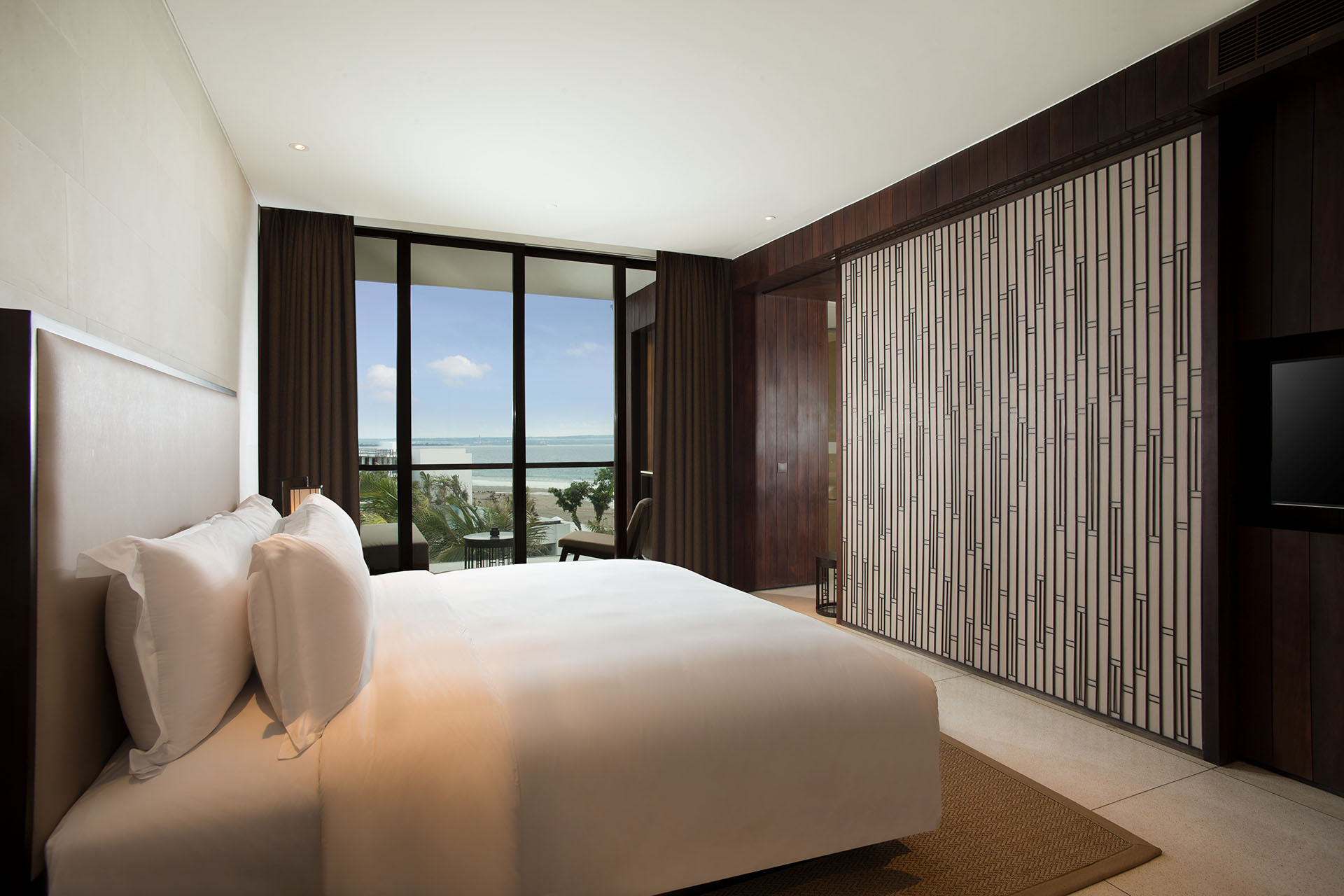 Alila Penthouse - Bedroom