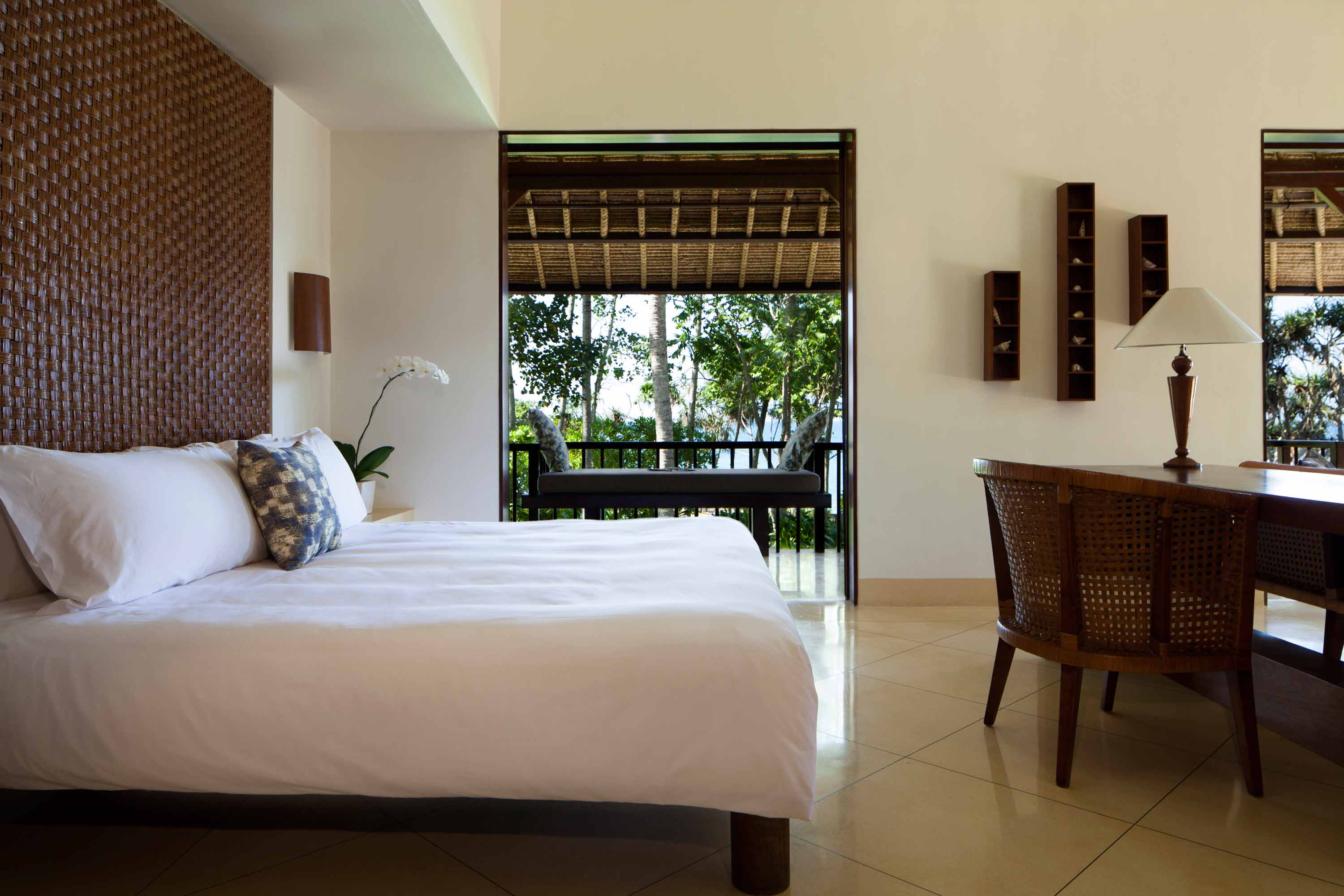 Hotels In Candidasa Seaside Suite At Alila Manggis Indonesia